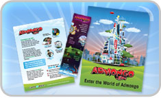 Promotional Print Materials