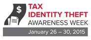 Tax Identity Awareness