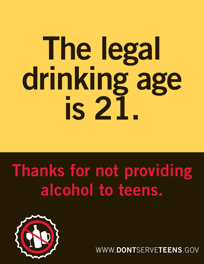 alcohol and teens Part of growing up involves testing boundaries this typically includes trying new things, such as alcohol help your teen understand the risks involved.