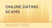 Online dating frauds