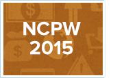 NCPW 2015 image