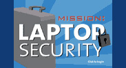 Mission: Laptop Security Game