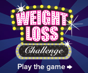 Weight loss challenge game