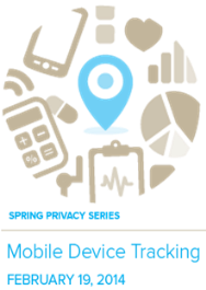 Mobile Tracking Logo