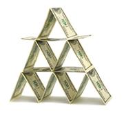 Photo of pyramid