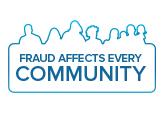 Fraud Affects Every Community logo