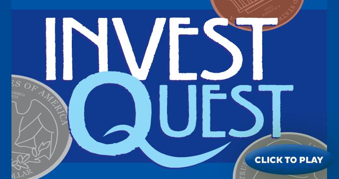 Invest Quest