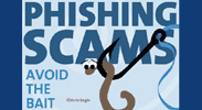 Phishing Scams Game