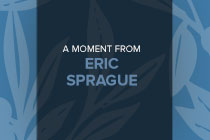 Eric Sprague