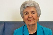 Jodie Bernstein