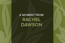 Rachel Dawson