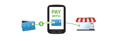"""pass-through"" payment model"