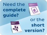 Need the complete guide? Or the short version?