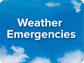 Weather Emergencies
