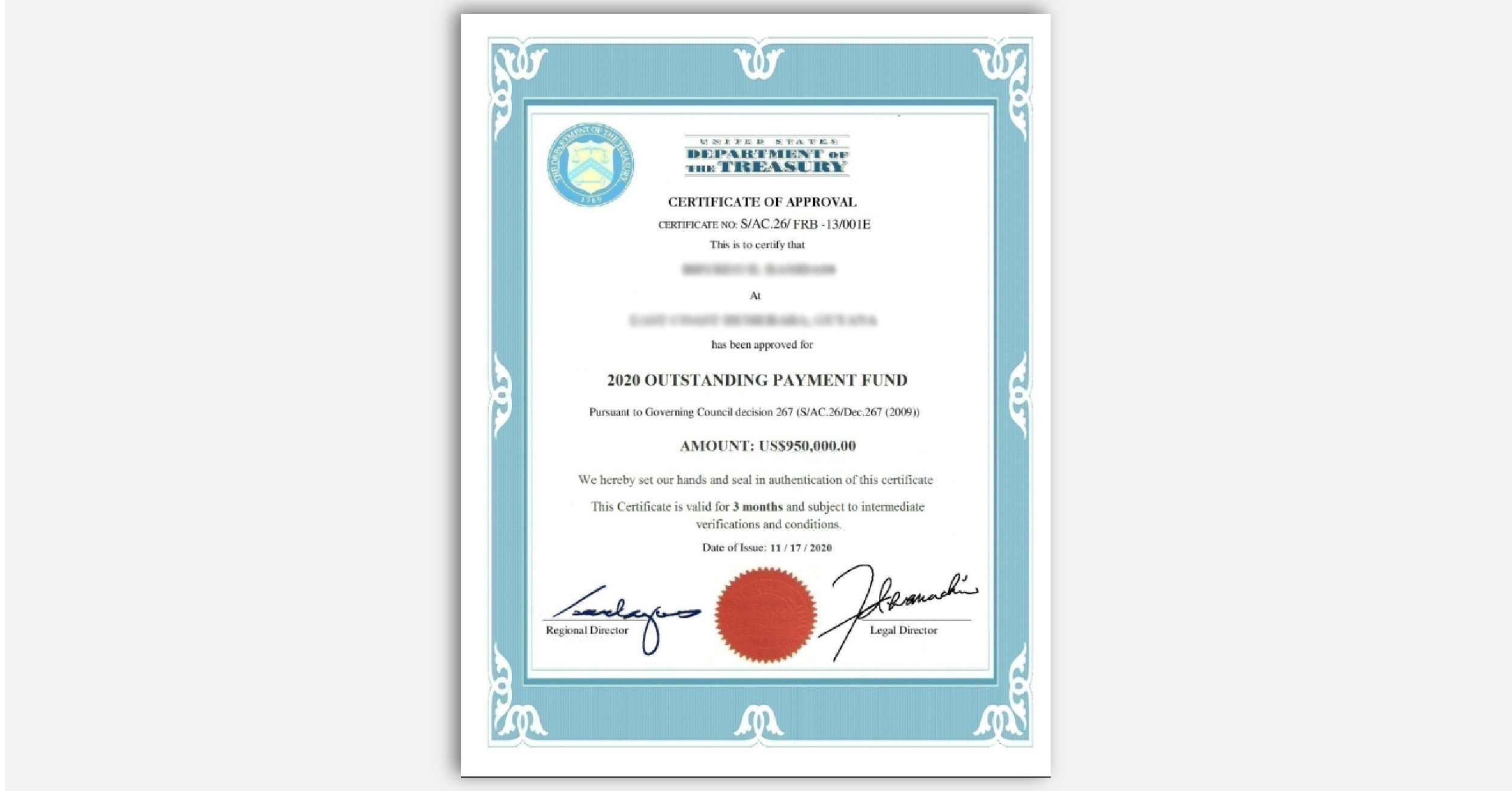 FTC_impersonator_certificate