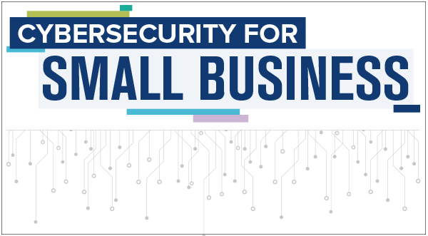 FTC Consumer Alerts: New materials on cybersecurity for small business