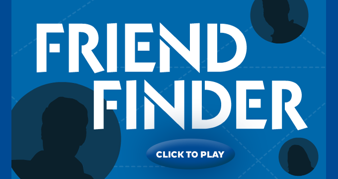 About friend finder
