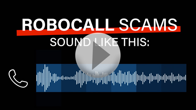 What to do about robocalls | Page 2 | FTC Consumer Information