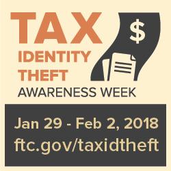 Tax IDT logo