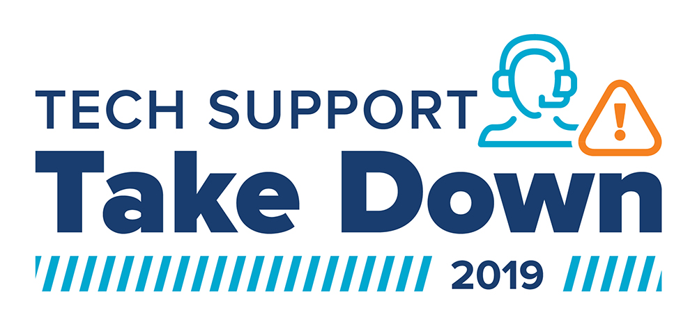 FTC's Tech Support Takedown 2019 | Consumer Information