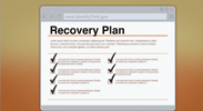 Identity Theft recovery plan