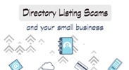 Directory Listing Scams and Your Small Business